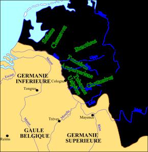 People of the Rhine