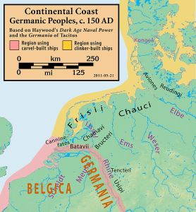 Continental Coast 150CE