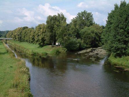 Birth of the Danube