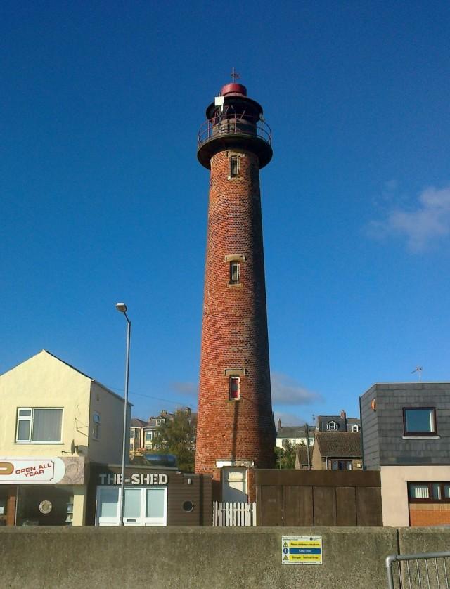 Gorleston Lighthouse