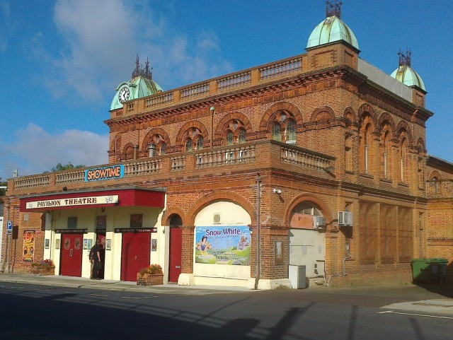 Gorleston Pavilion Theatre