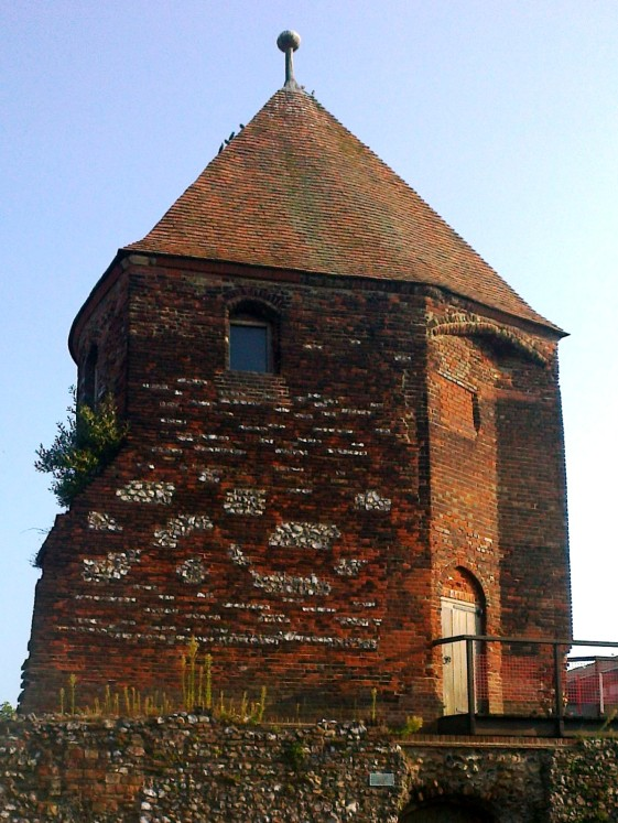 North West Tower