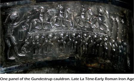 Gundestrup Cauldron