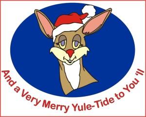 Merry Yuletide