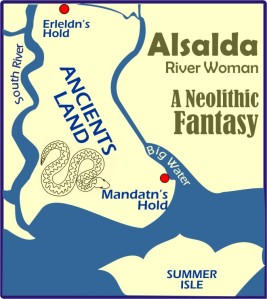 Alsalda New Installment Ancients Land