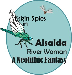 Alsalda New Installment Eskin Spies