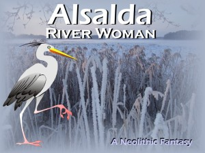 Alsalda Heron and Reed