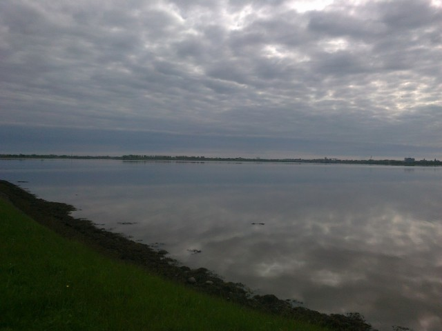 Breydon Reflections