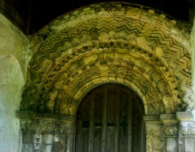 Hellington_Church_Door