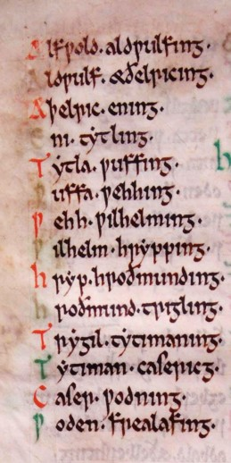 Textus_Roffensis