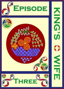 King's Wife 3