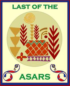 Last of the Asars