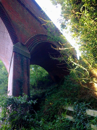 Bridge to Felbrigg