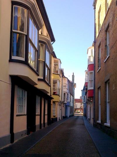Cromer street