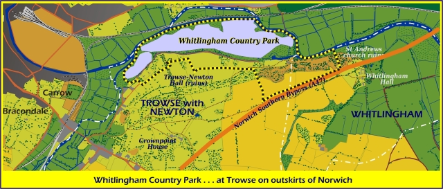 Whitlinghsm Country Park
