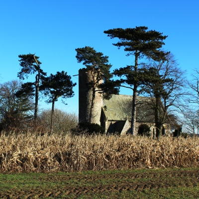 Fishley Church