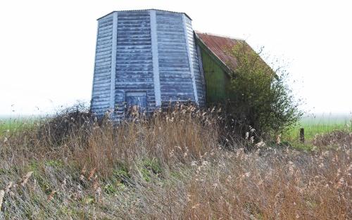 Tunstall Dyke Smock Mill