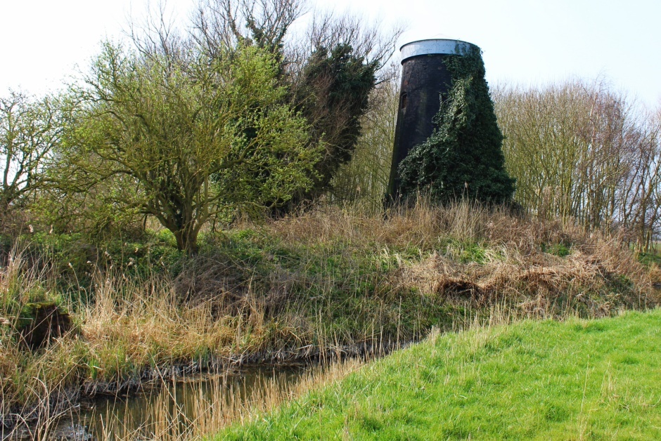 Tunstall Dyke Tower Mill
