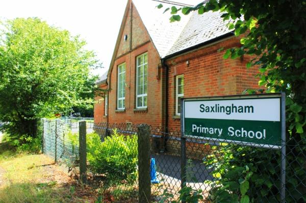 Saxlingham Primary School
