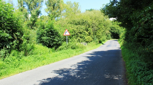 Carrgate Lane, Saxlingham