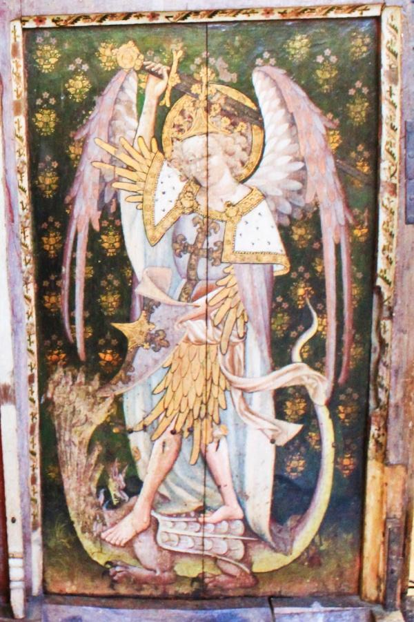 St Michael at Ranworth