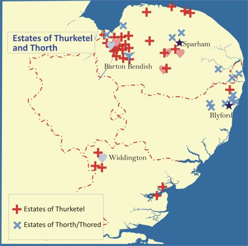 Map of Thurketel_and_Thorth holdings