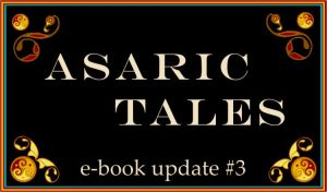 Asaric Tales update 3 v2
