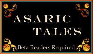 Beta Readers Required