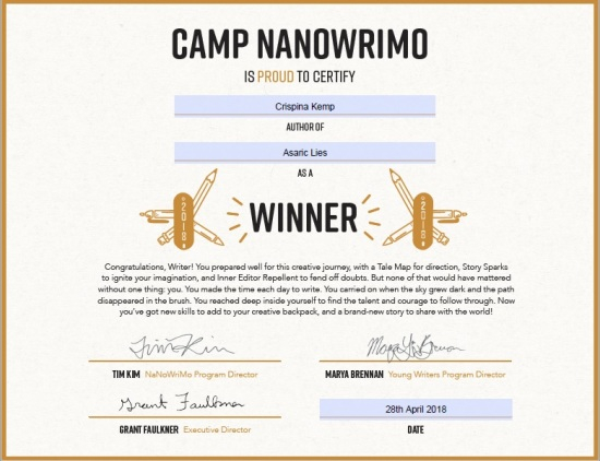 Camp-2018-Winner-Certificate