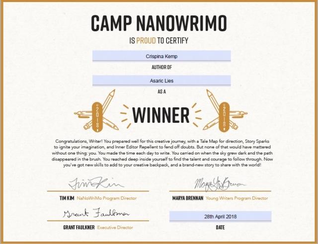 Camp-2018-Winner-Certificate