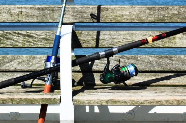 8th May Cromer Crossed Rods