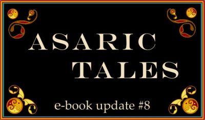 Asaric Tales update 8