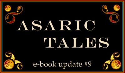 Asaric Tales update 9