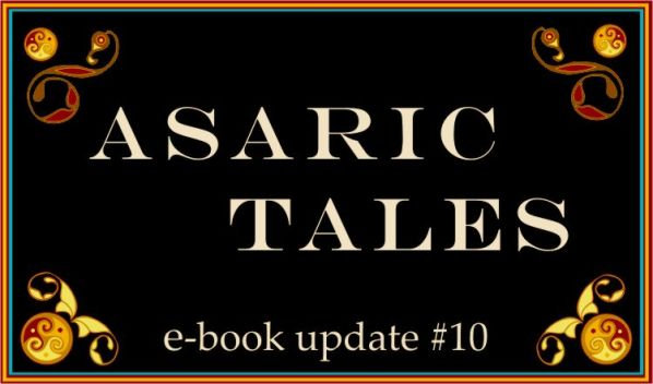 Asaric Tales update 10