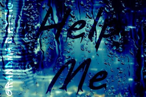 Help Me by Kaz