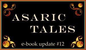 Asaric Tales update12