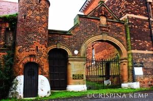 Britannia Barracks