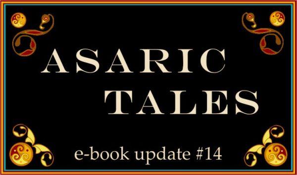 asaric tales update14