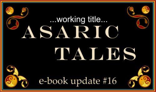 Asaric Tales update16